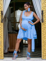 CARMEN MATERNITY SHORT DRESS BUNDLE - Erika Peña