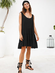 CARMEN RUMBA SHORT DRESS