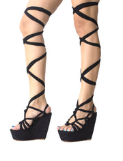 Cabarete High Heel Sandals