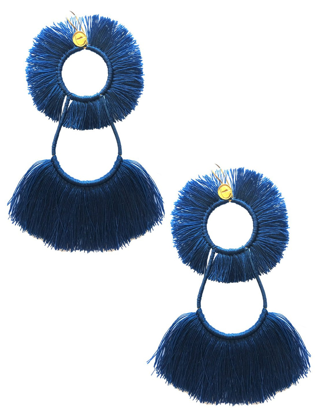 Lola Dancing Earrings