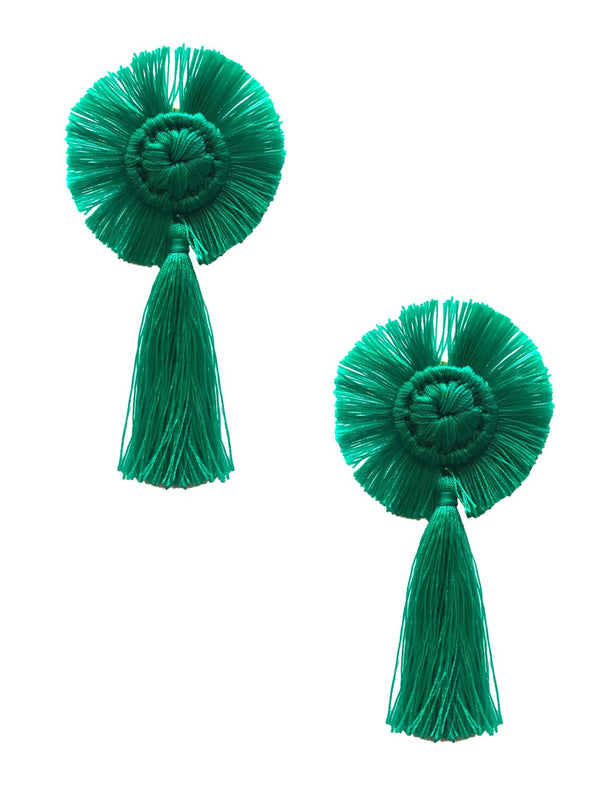 Sol Earrings - Erika Peña
