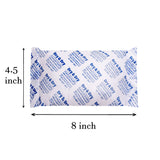 300 Gram Non-Woven Fabric(Cloth) Packets - Choose Size & Quantity