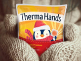 ThermaHands Hand Warmers [10-360 Packs] - Premium Quality (Duration: 12 + Hours of Heat) Air-Activated, Convenient, Safe, Natural, Odorless, & Long Lasting Warmers