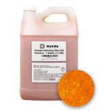 "1 Gallon(7.5 LBS) ""Dry&Dry"" Premium Orange Indicating Silica Gel Desiccant Bead"