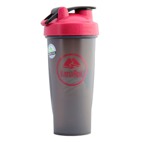 KonaRed® Blender Bottle - KonaRed.com