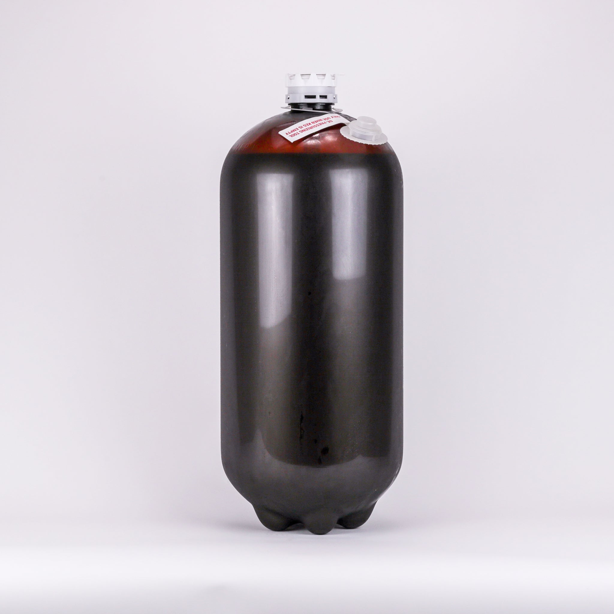 Cold Brew Coffee 5 Gallon Keg - KonaRed.com