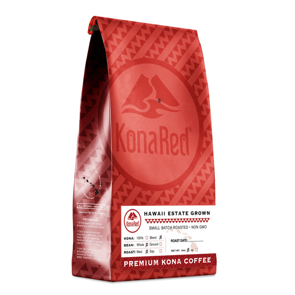 KonaRed® Coffee Club