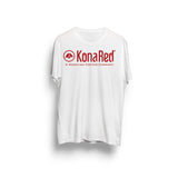 KonaRed® Ohana T-Shirt White - KonaRed.com