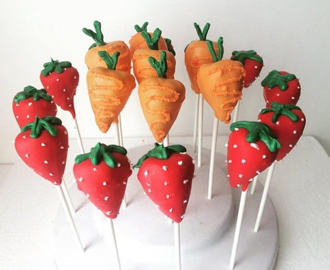 Cake Pop | Air Fort | San Digo | Summer Fun | Baking | Blog |Strawberries | Chocolate | Build a Fort | Fort Magic | Kids Fort | Kids Toy | Kids Fun | Mom Life | Summer | Indoor Fun