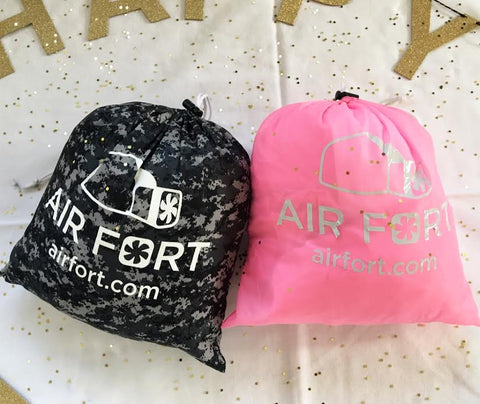 Air Fort | Indoor Fort | Indoor Fun | Kids Fort | Kids Fun | New Years | Kids Toy | Coolest Toy | Birthday Gift | Mommy Blog | Blog | Tent | Fort Magic | Build a Fort | Pink | Digital Camouflage