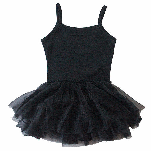 Birthday Tutu Leotard