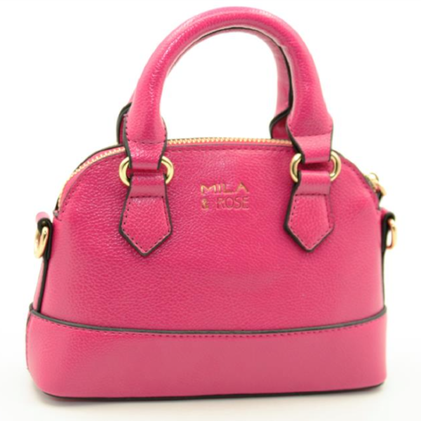 Chloe Purse - Pretty in Pink