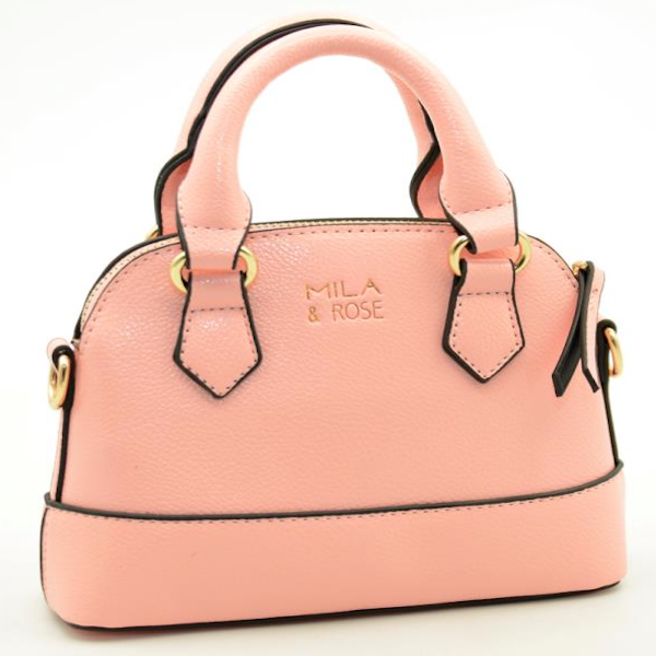 Chloe Purse - Perfect Peach