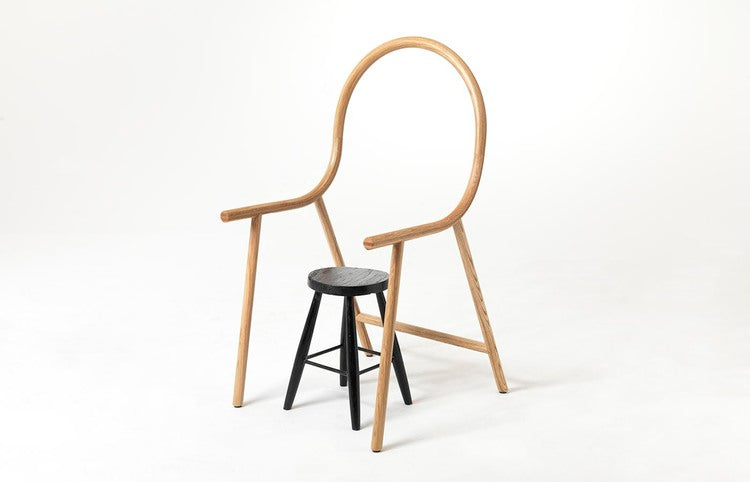 'Arm' chair