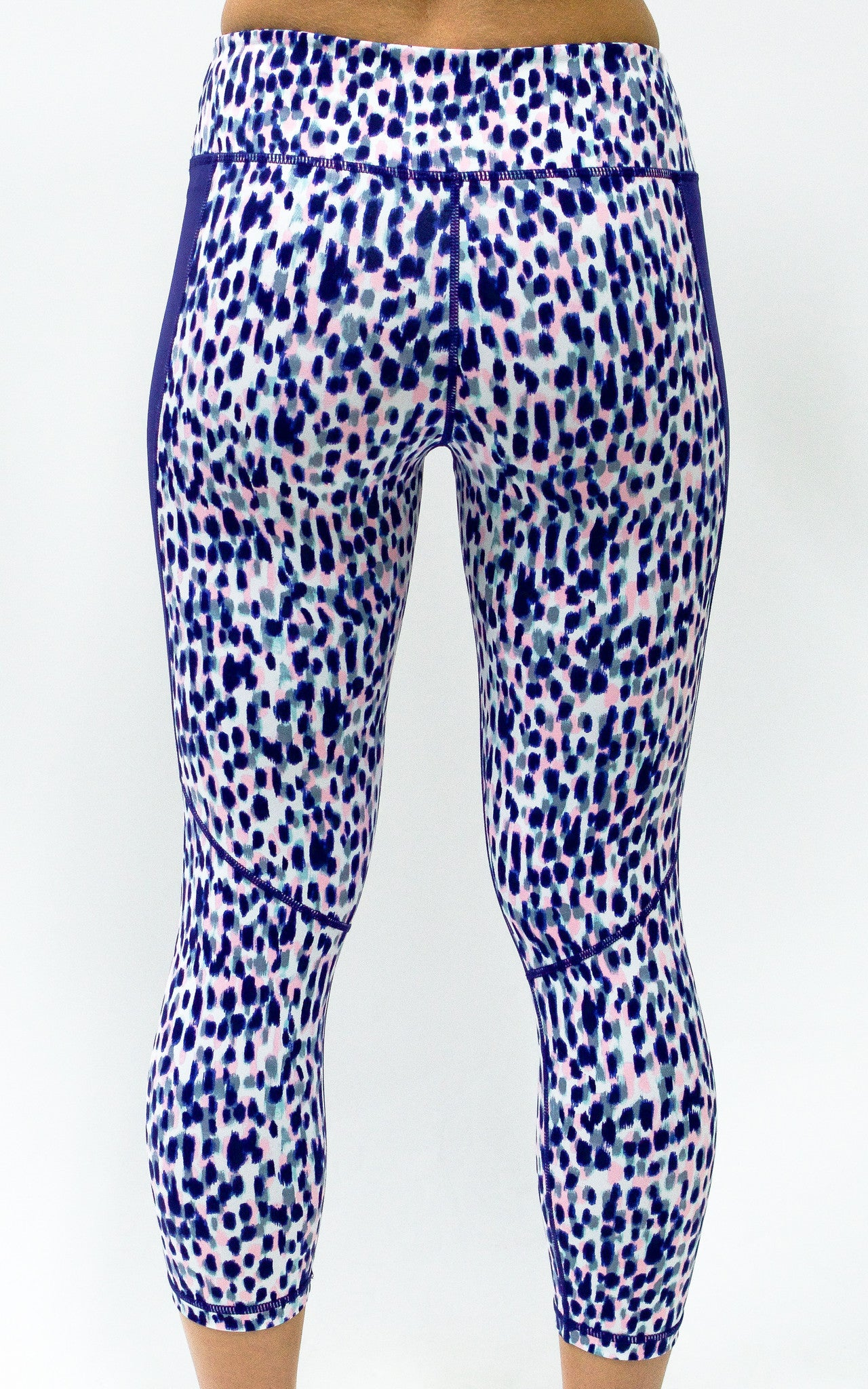 Spotlight On Me Active Leggings - Dawn and Rae Boutique