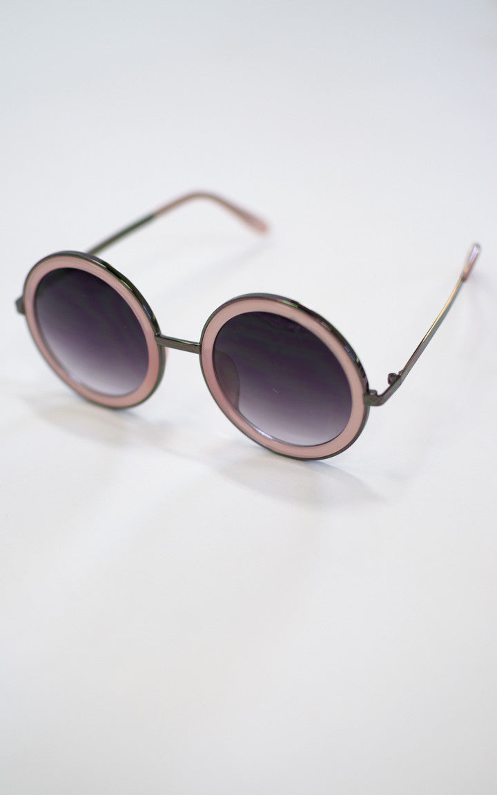 GeekChic Oversized Sunglasses - Dawn and Rae Boutique