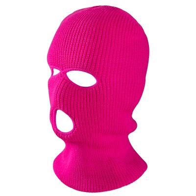 Late Night Ski Mask