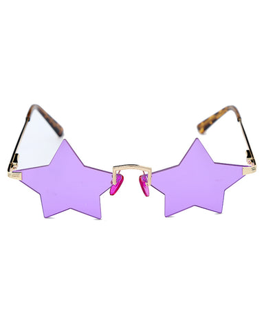 Yer a Star Sunglasses
