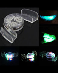 Light Up LED Mouthpiece