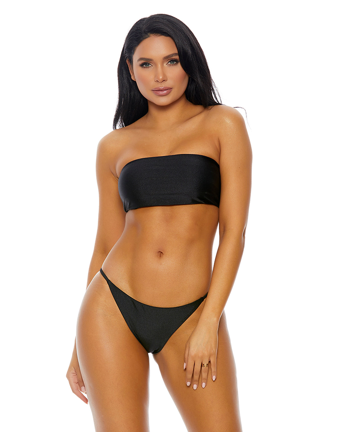 Straight Chillin' 2pc Bikini