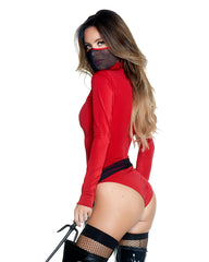 3pc Slay Something Ninja Costume