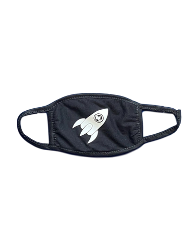 Space Yacht x RW Ship Surgical Mask