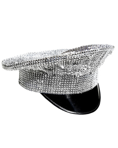 Bling Patrol Hat