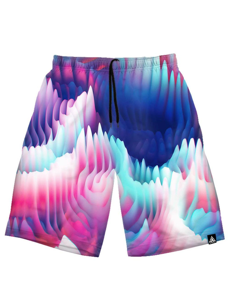 FUTURE BASS SHORTS