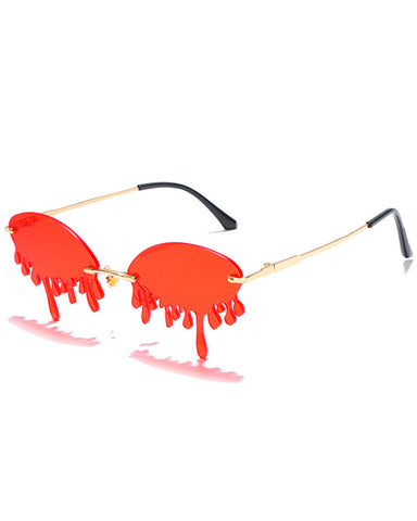 Melt Into You Sunglasses
