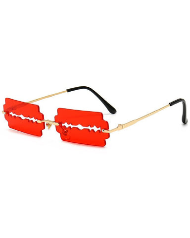 Razor Sharp Sunglasses