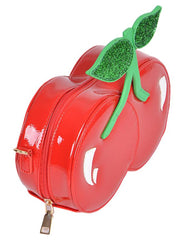 Sweet Cherry Purse