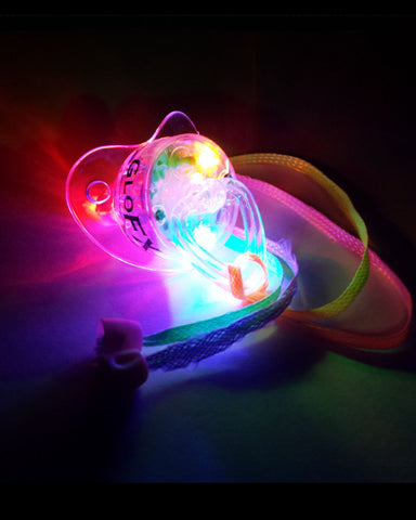 GloFx LED Pacifier