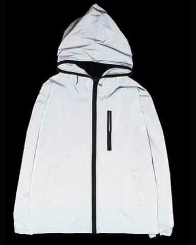 Night Safe Reflective Jacket