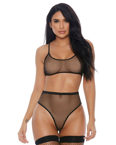 Nothing But Net 2pc Set