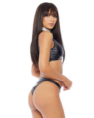 Night Rider Bikini 2pc Set