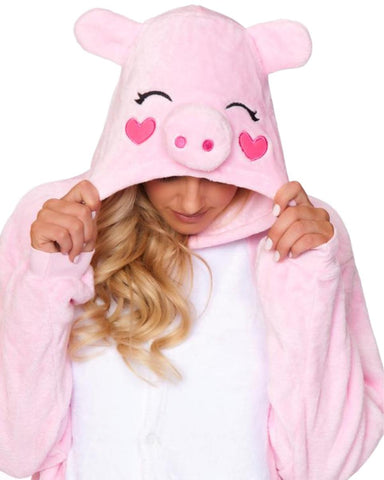 This Little Piggy Onesie
