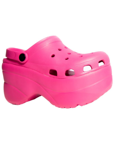 Pink 'Bout That Life Sandals