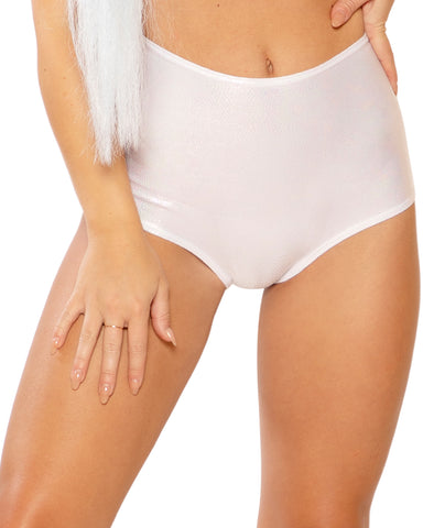 Extra Shine High-Waist Short