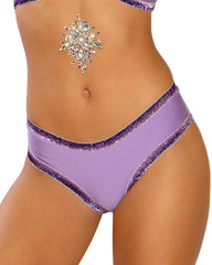 Glitter Band Bottoms