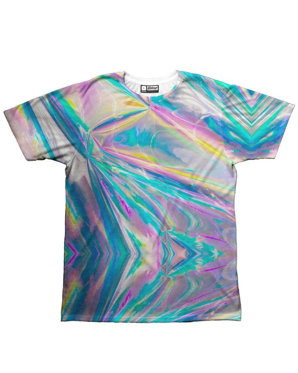 Hologram Men's Tee