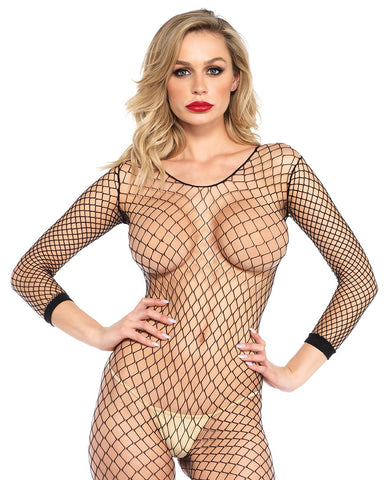 Industrial Net Bodysuit