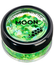 Moon Radio Active UV Body & Face Glitter