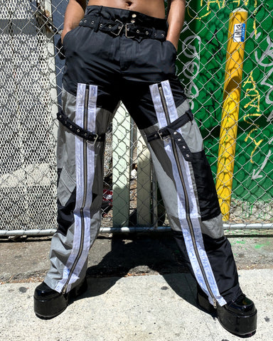 On Call Reflective Cargo Pants
