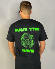 Save the Rave T