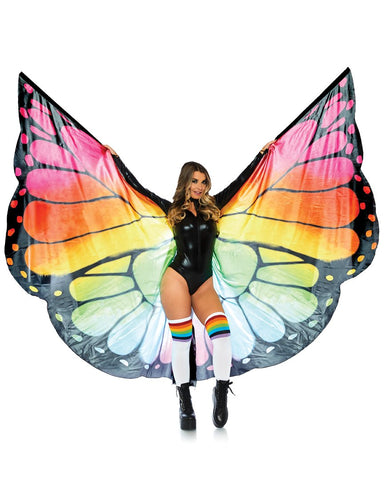 Festival Butterfly Wings (Available in 3 Styles)