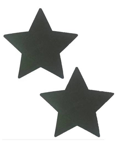 Flash Reflective Starry Nights Pasties