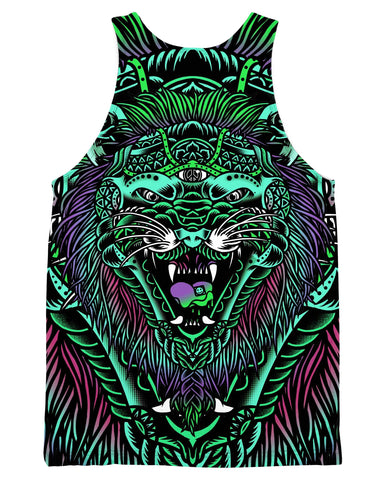 ACID TIGER TANKTOP
