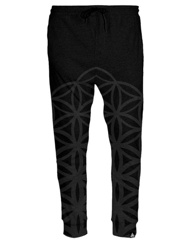 FLOWER OF LIFE JOGGERS