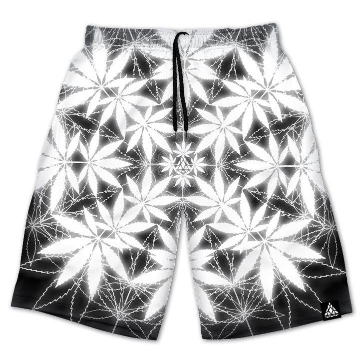 Set 4 Lyfe / Conley Perry - HIGH TIMES SHORTS - Clothing Brand - Shorts - SET4LYFE Apparel