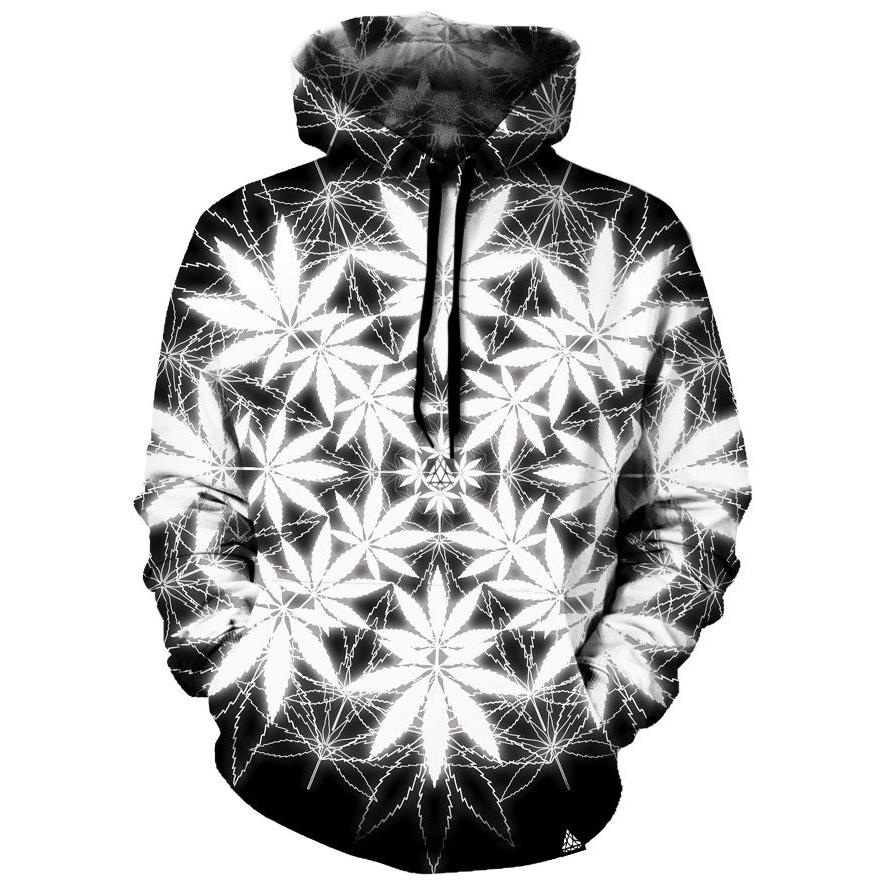 Set 4 Lyfe / Conley Perry - HIGH TIMES HOODIE - Clothing Brand - Pullover Hoodie - SET4LYFE Apparel